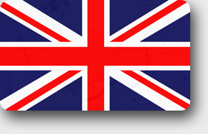 eBay International Shipping - British Flag