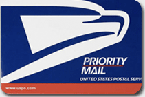 Shipping Tickets On eBay via USPS Priority Mail
